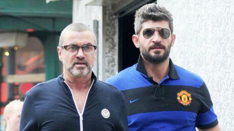 George Michael: son petit ami qui l'a retrouvé mort évoque un suicide