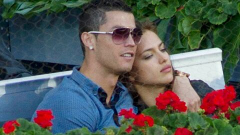 Cristiano Ronaldo bientôt marié avec Irina Shayk?
