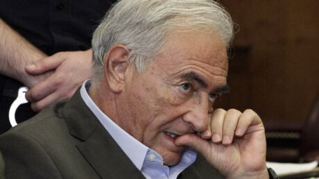 DSK sur le point d'être innocenté?