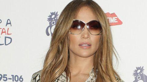 Jennifer Lopez insomniaque à cause de ses enfants