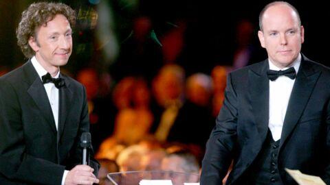 Albert Charlene: Stéphane Bern parle de «petite querelle»