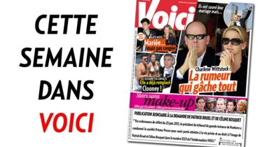 Monaco: un mariage cauchemar?