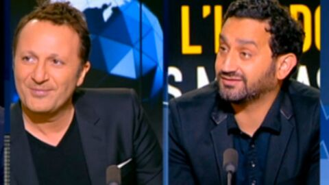 VIDEO Arthur tacle Cyril Hanouna sans ménagement