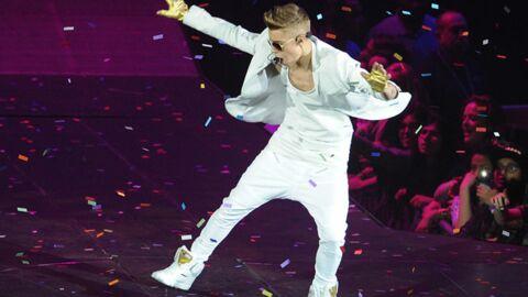 Justin Bieber interdit qu'on passe des chansons de Selena Gomez sur ses shootings