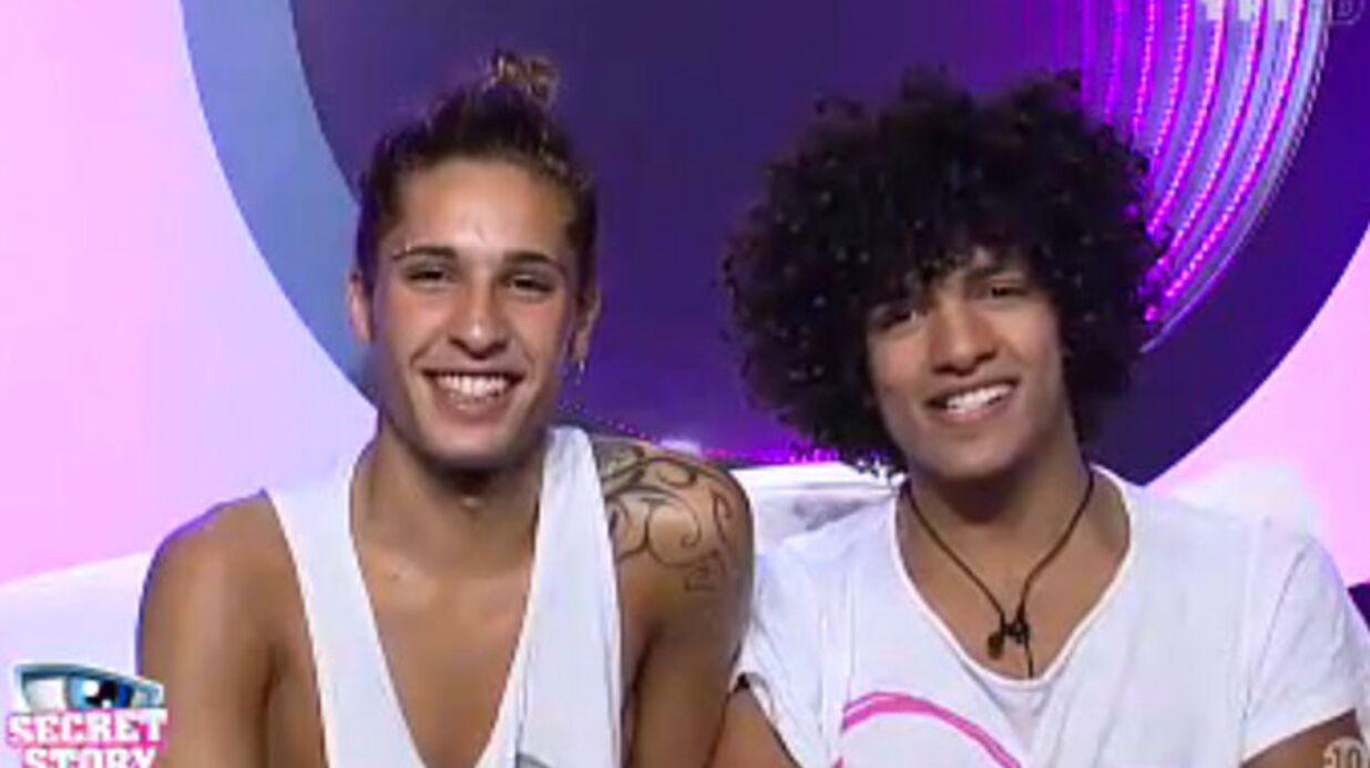 Jamel + Eddy, le couple gay de Secret Story 7