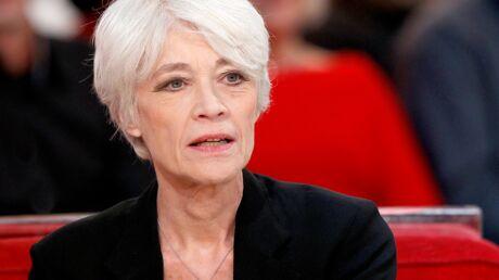Françoise Hardy raconte la fin de son histoire d'amour avec Jacques Dutronc
