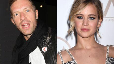 Jennifer Lawrence et Chris Martin ont (encore) rompu!