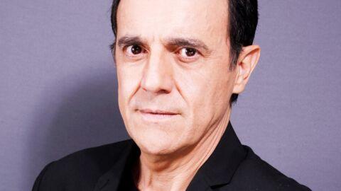 Thierry Beccaro se confie sur son mal-être
