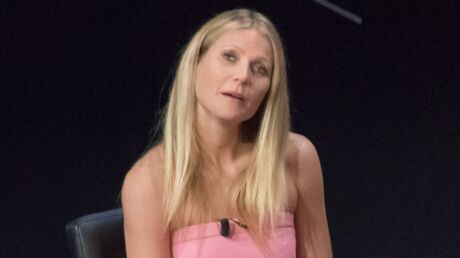 Gwyneth Paltrow hallucine en apprenant qu'elle a été élue «star la plus détestée»