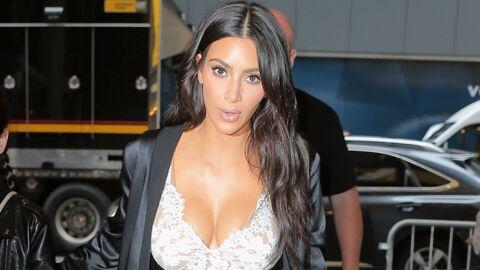 PHOTOS Kim Kardashian: ses fesses sont bosselées, compressées… c'est bizarre!