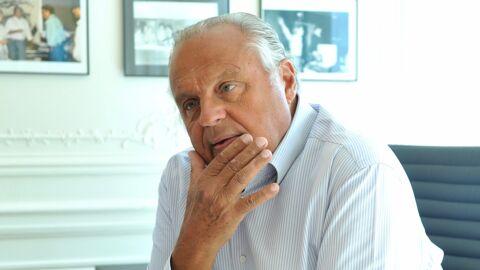 Interview – Gérard Louvin: «Je suis très fier de mon fils»