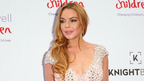 Lindsay Lohan veut écrire un livre sur sa vie tumultueuse