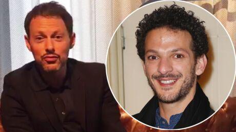 VIDEO Marc-Olivier Fogiel trouve que Vincent Dedienne est «très bien» quand il est… nu!