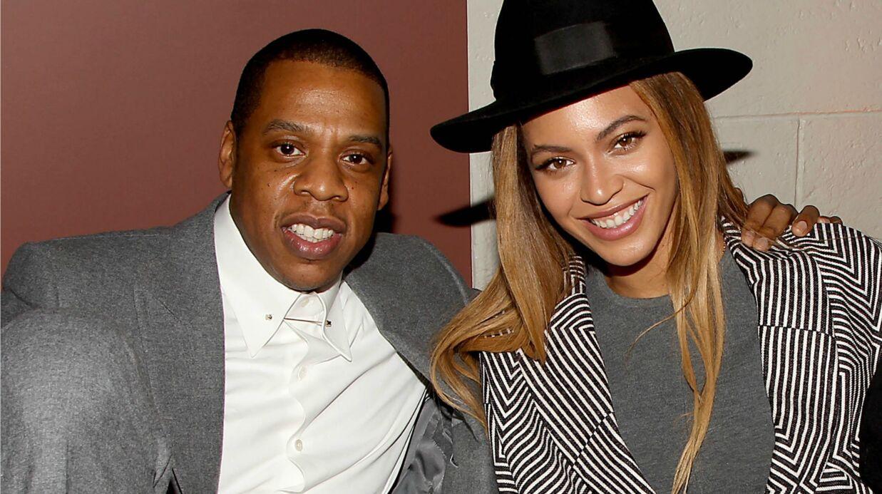 Beyoncé et Jay Z: découvrez les (vrais) prénoms de leurs jumeaux!