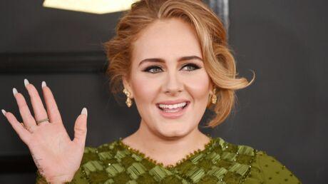 Adele annule ses deux derniers concerts à Londres en raison d'un problème de santé