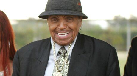 Joe Jackson: le père de Michael victime d'un accident de la route à Las Vegas
