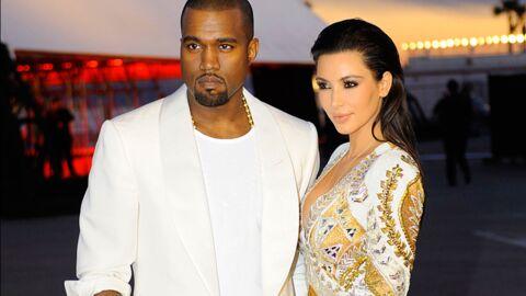 Kanye West et Kim Kardashian veulent emménager ensemble