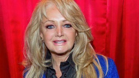 Mal classée à l'Eurovision, Bonnie Tyler crie à la tricherie
