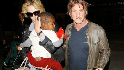 Charlize Theron: bientôt le mariage avec Sean Penn?