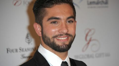 Kendji star de la tournée de The Voice