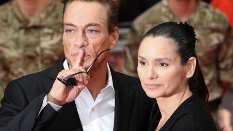 Finalement, Jean-Claude Van Damme ne divorce plus