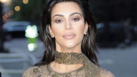 Kim Kardashian révèle combien de temps par jour elle passe à se faire belle et c'est énorme!