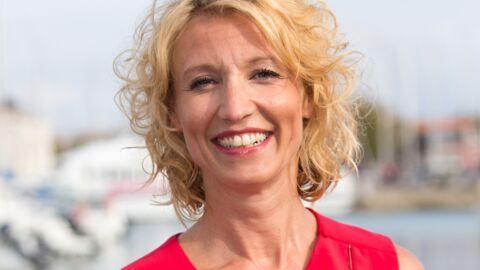 Alexandra Lamy sur Jean Dujardin: «Je tiens à ne garder que les bons moments»