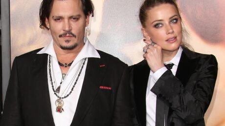 Une amie d'Amber Heard: «Johnny Depp a essayé de l'étouffer avec un oreiller»