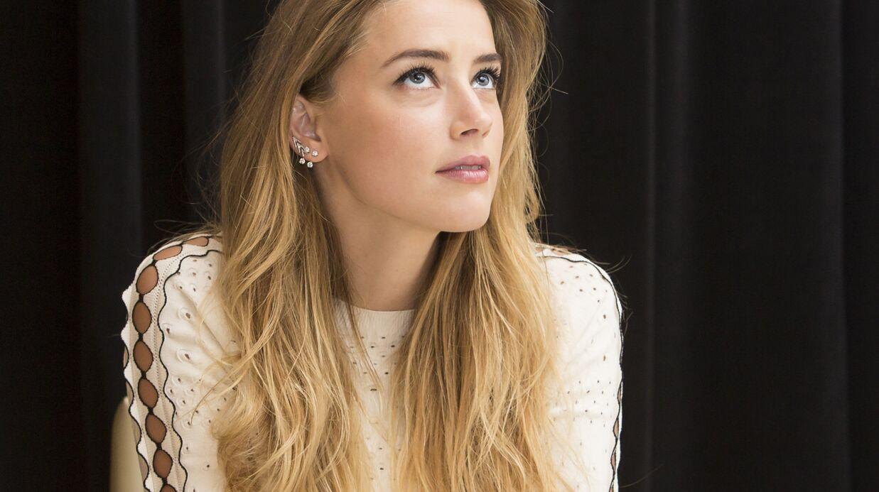 Le train de vie d'Amber Heard exposé pour justifier la pension qu'elle demande à Johnny Depp