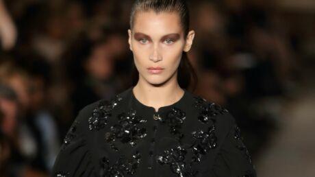 Bella Hadid: nouvelle égérie de Dior Maquillage