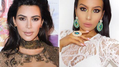 PHOTOS Découvrez le sosie croate de Kim Kardashian