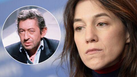 Charlotte Gainsbourg raconte l'antisémitisme subi par son père