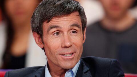 David Pujadas: remonté contre France Télé, il avance son départ au 8 juin!