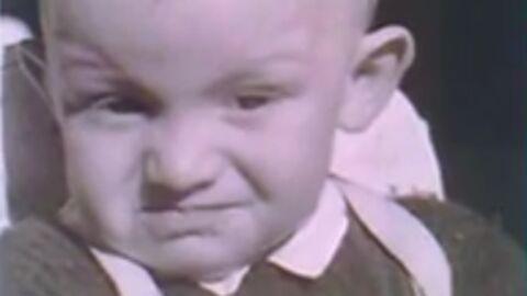 DEVINETTE Qui est ce bébé ronchon devenu un chroniqueur célèbre?