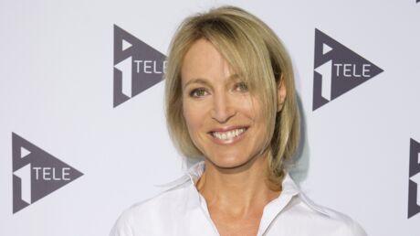 Florence Dauchez annonce qu'elle quitte Canal Plus