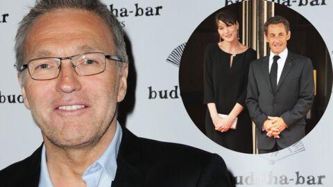 Laurent Ruquier achète «le petit manoir» normand où se sont rencontrés Carla Bruni et Nicolas Sarkozy