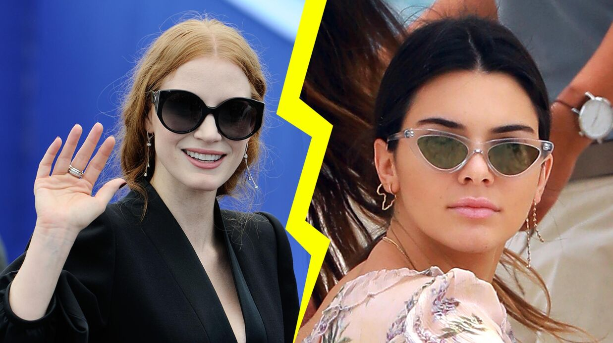 Les do & don'ts de la semaine: quelles lunettes de soleil porter cette saison?