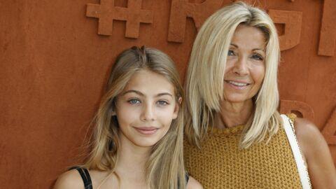 PHOTOS Stella Belmondo: la fille de Jean-Paul Belmondo a déjà tout d'une grande