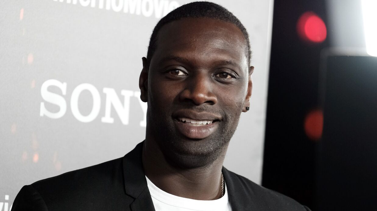Omar Sy s'amuse de son entrée dans le diction­naire Le Robert 2018