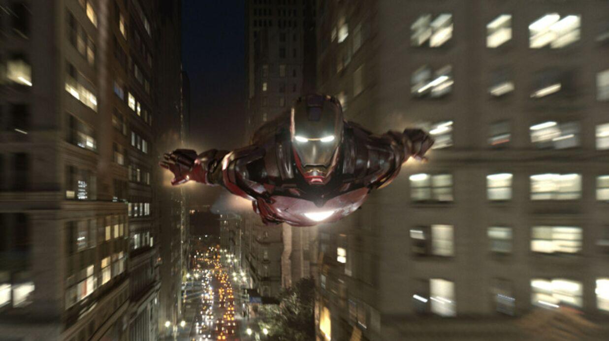 Robert Downey Jr veut être le seul Iron Man