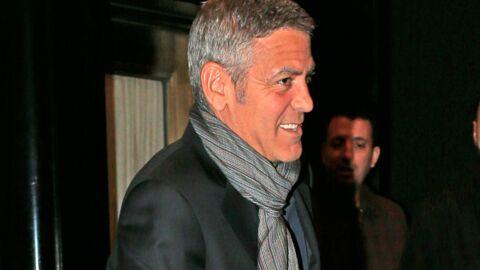 L'incroyable façon dont George Clooney a demandé Amal Alamuddin en mariage