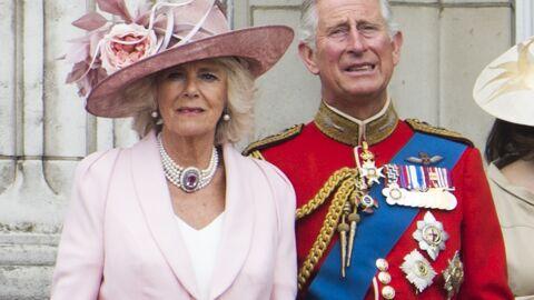 Le prince Charles espère avoir une petite fille