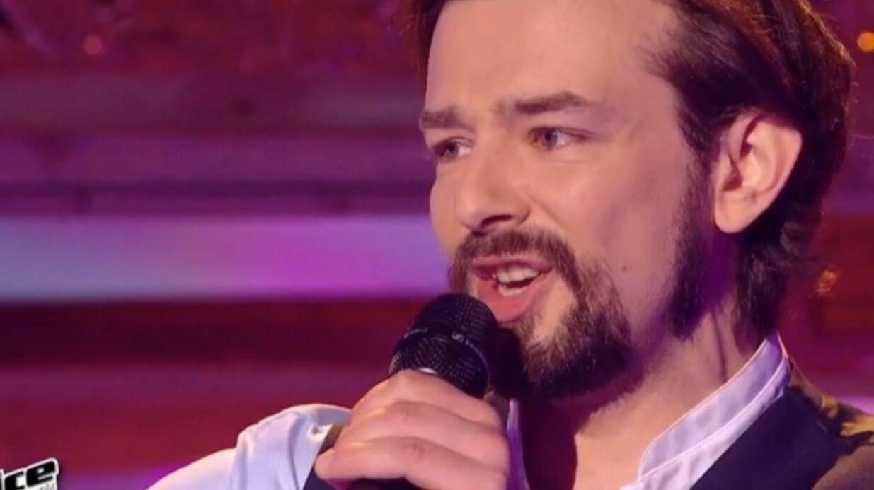 The Voice: Beaucoup d'émotion dans une émission hommage à Grégory Lemarchal