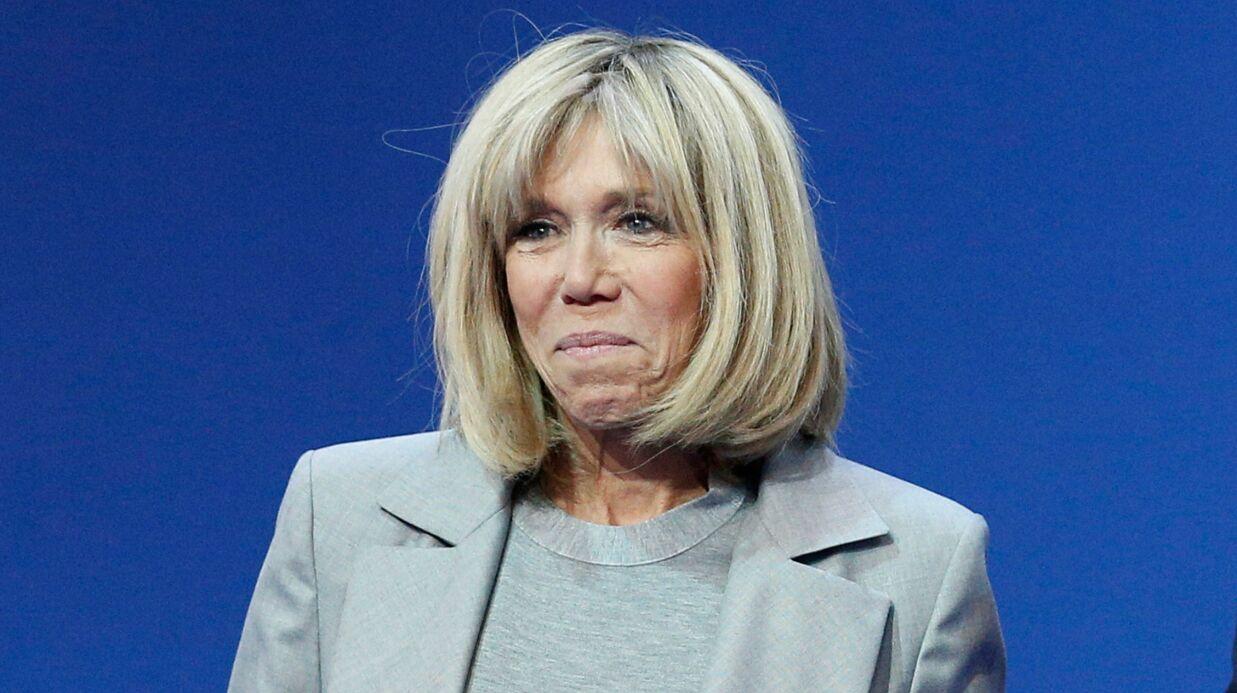 Qui est André-Louis Auzière, l'ex-mari de Brigitte Macron?