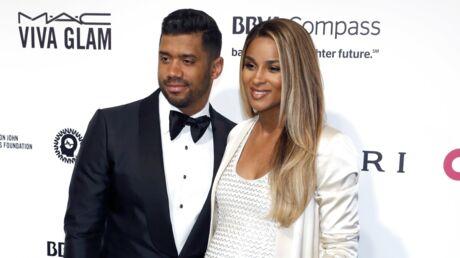 Ciara poste une vidéo très touchante en compagnie de son mari Russell Wilson