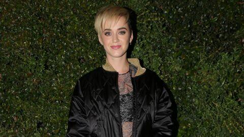 Katy Perry: une de ses blagues déclenche une polémique