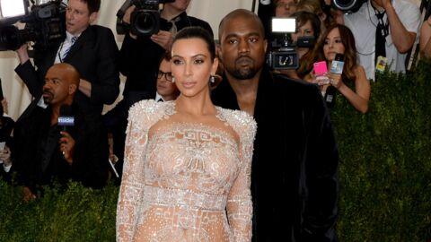 Kim Kardashian en solo au MET Gala: pourquoi Kanye West ne l'accompagne pas