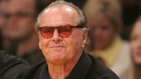 Jack Nicholson: sa photo utilisée pour une escroquerie