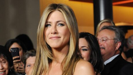 Jennifer Aniston raconte l'adoption de Sophie