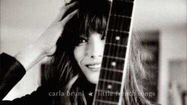 Carla, back dans les bacs
